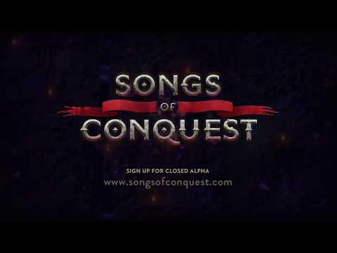 Songs of Conquest — вдохновлённая «Героями Меча и Магии» пошаговая стратегия от создателей Satisfactory
