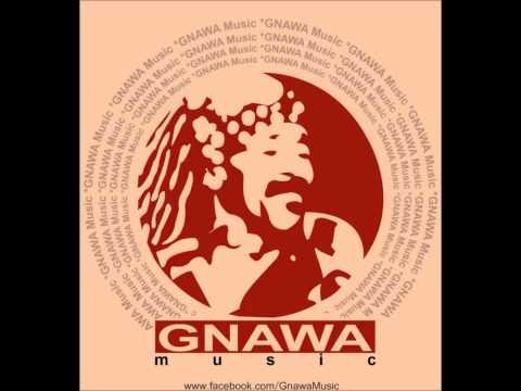 Gnawa Ganga – Gnawa Music 1968