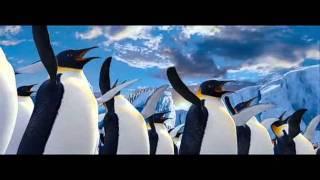 Video Under Pressure - Happy Feet 2 MP3, 3GP, MP4, WEBM, AVI, FLV Agustus 2018