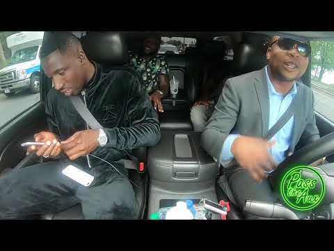 PASS THE AUX| Yannick Bolasie & Friends| NEW YORK CITY