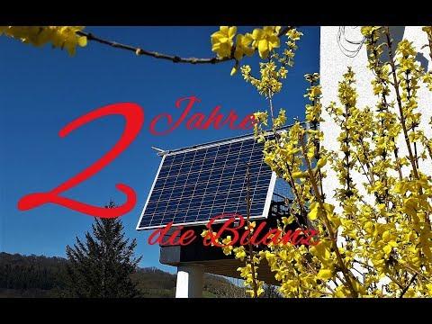 Solarenergie - rechnet sich ein Balkonmodul in Frankf ...