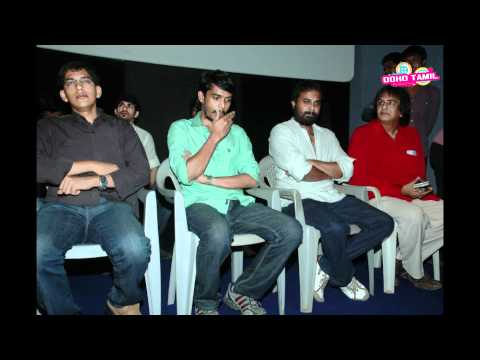 Perumaan The Rajinikanth Trailer Launch 1.wmv