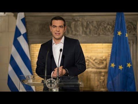 Αλ. Τσίπρας: Το κοινωνικό μέρισμα θα είναι ύψους 1,4 δισ. ευρώ, υπερδιπλάσιο σε σχέση με πέρυσι