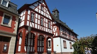 Gross-Gerau Germany  City pictures : Groß-Gerau - Sehenswürdigkeiten der Kreisstadt im südlichen Rhein-Main-Gebiet