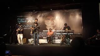 TONY Q RASTAFARA LIVE AKUSTIK - KANGEN // KONSER AMAL : LAGU KASIH UNTUK ARI