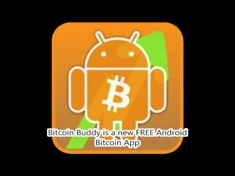 Video of Bitcoin Buddy