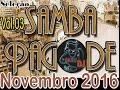 Brau DJ - Seleção Samba e Pagode 2016 Vol03 - Novembro