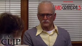 Nonton Jackass Presents  Bad Grandpa  5   Funeral Director   Official Film Clip  Hd  Film Subtitle Indonesia Streaming Movie Download