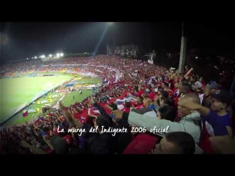 Vos sos lo más grande  / Estalla la popular / DIM vs america (B) - Rexixtenxia Norte - Independiente Medellín