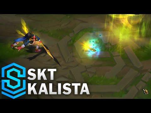 SKT T1 Kalista