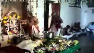 Guru pooja events part3