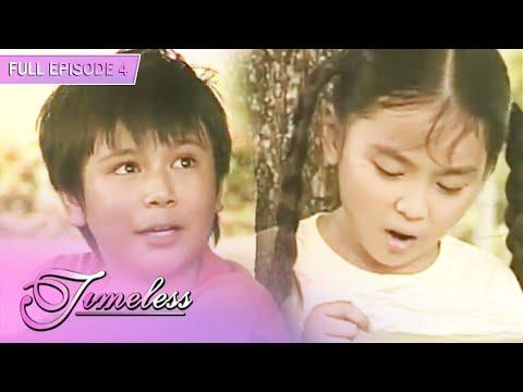 Full Episode 4 | Timeless (Sana'y Wala Nang Wakas - English Dubbed)