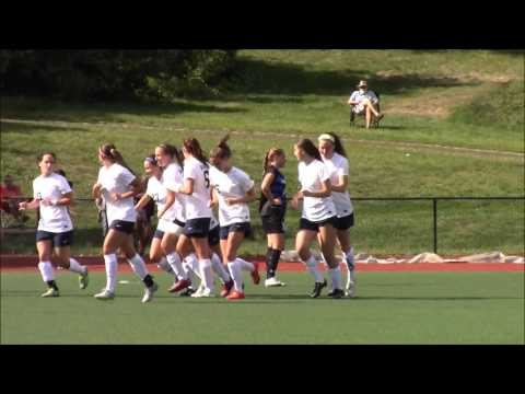 Highlights: Volleyball, Women's and Men's Soccer, Sept. 11-12