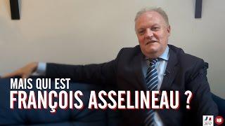 Mais qui est François Asselineau ?