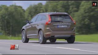 VOLVO XC60 2014 - TEST DRIVE