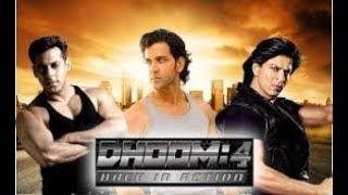 Dhoom 4 || Hindi Movie | Yashraj Films | Abhisek Bachchan || Uday Chopra || Full Promotional Video |