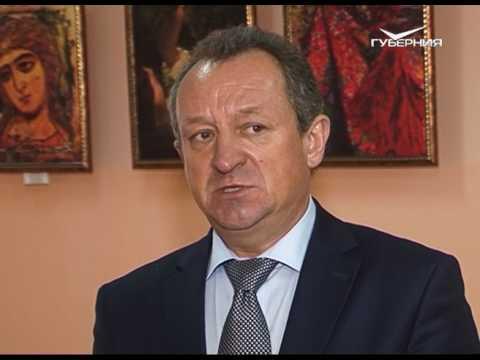 Председатель Самарской губернской думы встретился с жителями Кировского района (видео)