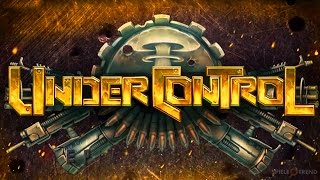Under Control: Browsergame für Strategen | Under Control Gameplay Deutsch