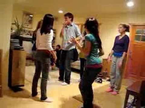 BBT cast party