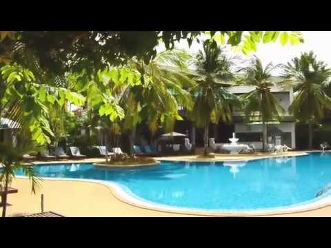 First Bungalow Beach Resort, Chaweng Noi Beach, Koh Samui