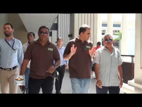 Zabala renuncia a Cambio Democrático y se une a UNI