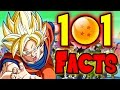 101 Dragon Ball Z Facts That You Probably Didn 39 T Know  101 Facts  Dbz  The Week Of 101 39 S 7