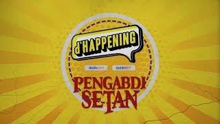 Video d'Happening: Joko Anwar dan 'Pengabdi Setan' Teror Tara Basro Cs!! MP3, 3GP, MP4, WEBM, AVI, FLV Oktober 2017