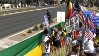 Ethiopian In Las Vegas Aug 8 2012