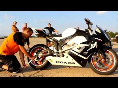 Stunt Weekend 2011 Mezőkövesd