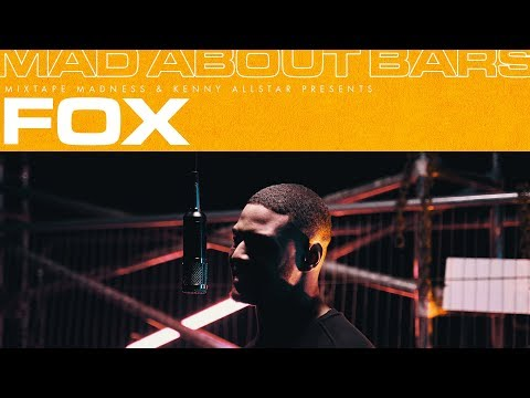 Fox – Mad About Bars  w/ Kenny Allstar [S4.E16] | @MixtapeMadness