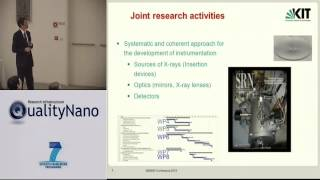 The CALIPSO Project ‐ European Synchrotrons United