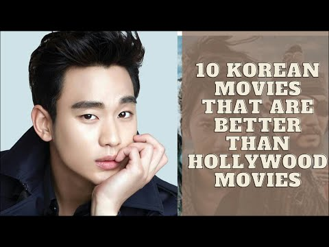 10 Korean Movies That Are Better Than Hollywood Movies