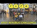 [KPOP IN PUBLIC CHALLENGE BRUSSELS] BTS (방탄소년단) - Go Go (고민보다 Go) Dance cover by Move Nation
