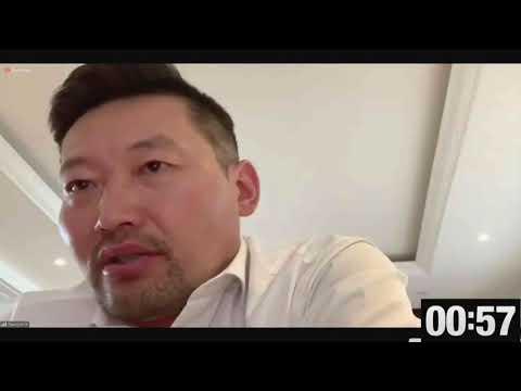Х.Ганхуяг: Нэг удаа татвар тэглээд өнгөрөх биш цаашид газар тариалангийн салбараа хэрхэн эрчимжүүлэх вэ?