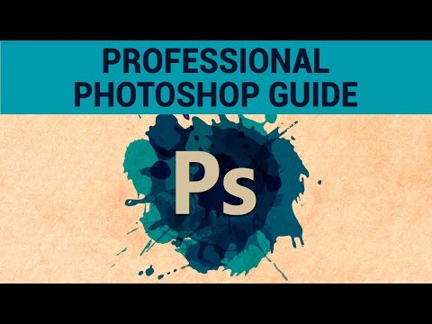 Adode Photoshop Introduction | Adobe Photoshop Tutorials | A Complete Guide to Photoshop | Eduonix