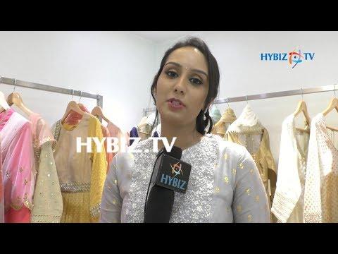 Deepthi-Tifara Latest Collections Launch