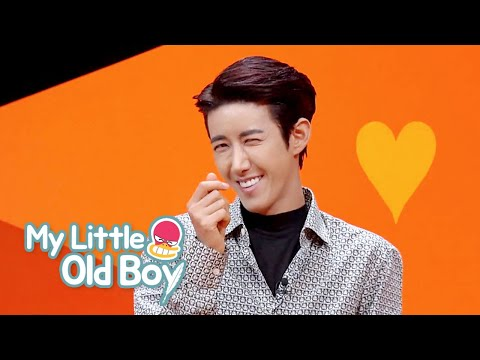 Kwang Hee practically had every part done except for his ears [My Little Old Boy Ep 201]