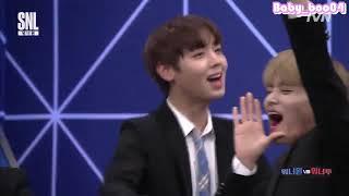 Nonton  Indo Sub  190819 Snl Korea Season 9    Wanna One Vs Wanna Two   Power Dance Film Subtitle Indonesia Streaming Movie Download