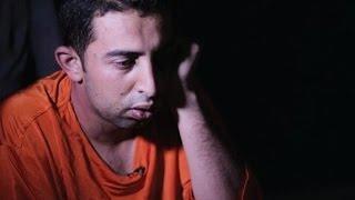 أخبار عربية : تنظيم داعش ينشر مقابلة مع الطيار الأردني معاذ الكساسبة