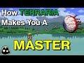 How Terraria Makes You Feel Like A Master