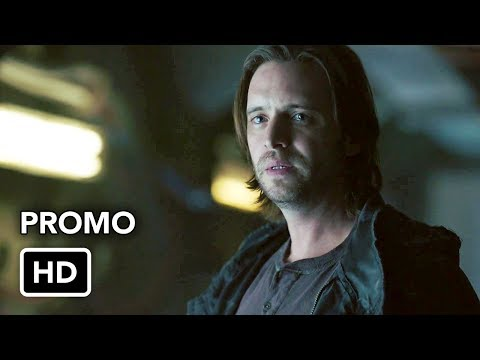 12 Monkeys Season 4 Teaser