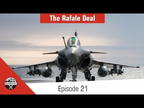 Rafale: Don't Believe the Naysayers, Trust the IAF