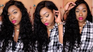 Hey Luvs! Thank you so much for watching my video! Please take the time to Thumbs Up, Leave a Comment and Share my video on your social media. Thank you! XOXO! Watch In HD!https://www.aliexpress.com/store/product/Sunlight-Human-Hair-Brazilian-Water-Wave-360-Lace-Frontal-Free-Style-Natural-Hairline-With-Baby/1019491_32805266215.html?spm=2114.12010612.0.0.0B0Oq8https://www.aliexpress.com/store/product/Sunlight-Human-Hair-Remy-Hair-Bundles-Brazilian-Water-Wave-Human-Hair-Weaves-Sew-In-Hair-Extensions/1019491_32806571180.html?spm=2114.12010612.0.0.20ALrS😍SNAPCHAT- SEXXYFARRAH😊Follow me on Instagram😊 https://www.instagram.com/donna_alise/😊Friend Me on Facebook 😊https://www.facebook.com/Donna-Alise-212010242199270/notifications/
