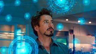 Nonton Tony Stark Discovers a New Element Scene - Iron-Man 2 (2010) Movie CLIP HD Film Subtitle Indonesia Streaming Movie Download