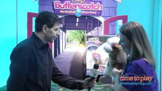 2012 Toy Fair Sneak Peek | Hasbro | My Little Pony | Play-doh | Sesame Street | FurReal Friends