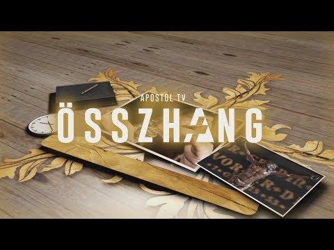 2018-08-28 Összhang - 31. rész - 2018.09.01.