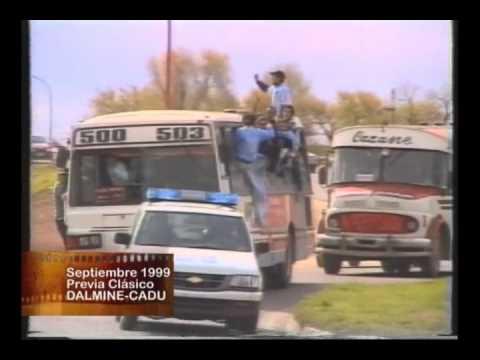 Caravana a Campana, año 99 - www.CADU.com.ar - La Banda de Villa Fox - CADU - Argentina - América del Sur