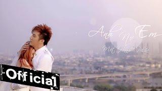 Anh Nợ Em Một Hạnh Phúc - Lâm Chấn Khang ft. Kim Jun See