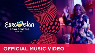Nonton Jana Bur  Eska   Dance Alone  F Y R  Macedonia  Eurovision 2017   Official Music Video Film Subtitle Indonesia Streaming Movie Download