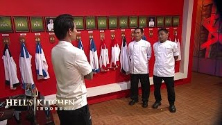 Video EP25 PART 6 - Hell's Kitchen Indonesia MP3, 3GP, MP4, WEBM, AVI, FLV Mei 2019